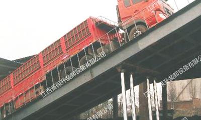 煤炭装卸机