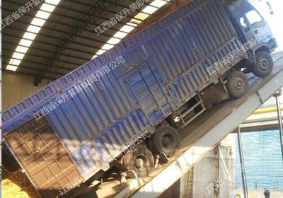 天津液压卸车机使用非常方便吗