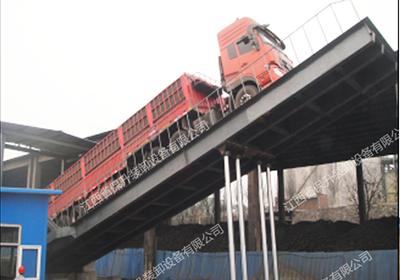 介绍山东卸车机的详细维护保养方法
