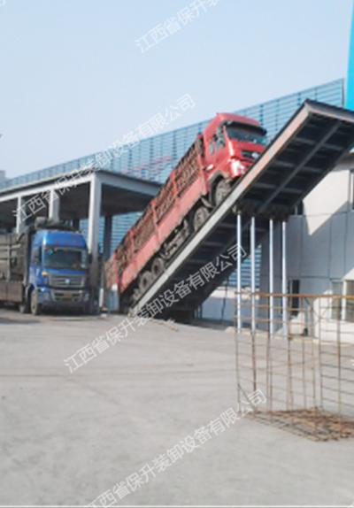 装卸机械设备