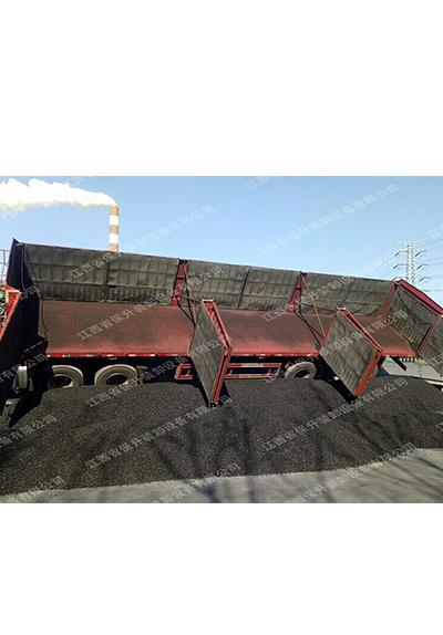 煤炭卸车机