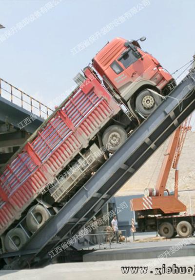 安徽铜精粉卸车机